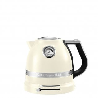 ARTISAN 1.5L KETTLE CREAM