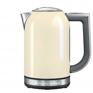 KITCHENAID 1.7L JUG KETTLE CREAM