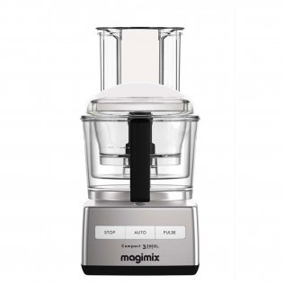 3200XL FOOD PROCESSOR SATIN