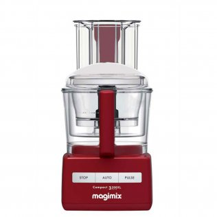 3200XL FOOD PROCESSOR RED