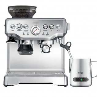 BARISTA EXPRESS STAINLESS