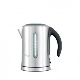 Soft Open Kettle