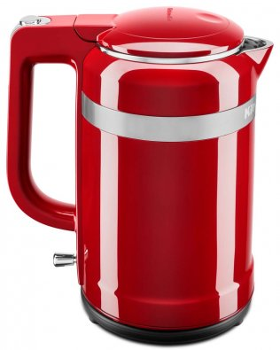 DESIGN KETTLE EMPIRE RED