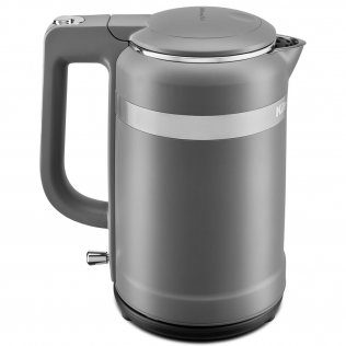 DESIGN KETTLE CHARCOAL GREY