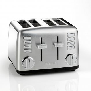 SIGNATURE 4 SLICE TOASTER