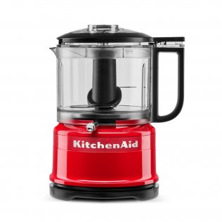MINI FOOD PROCESSOR - QUEEN OF HEARTS
